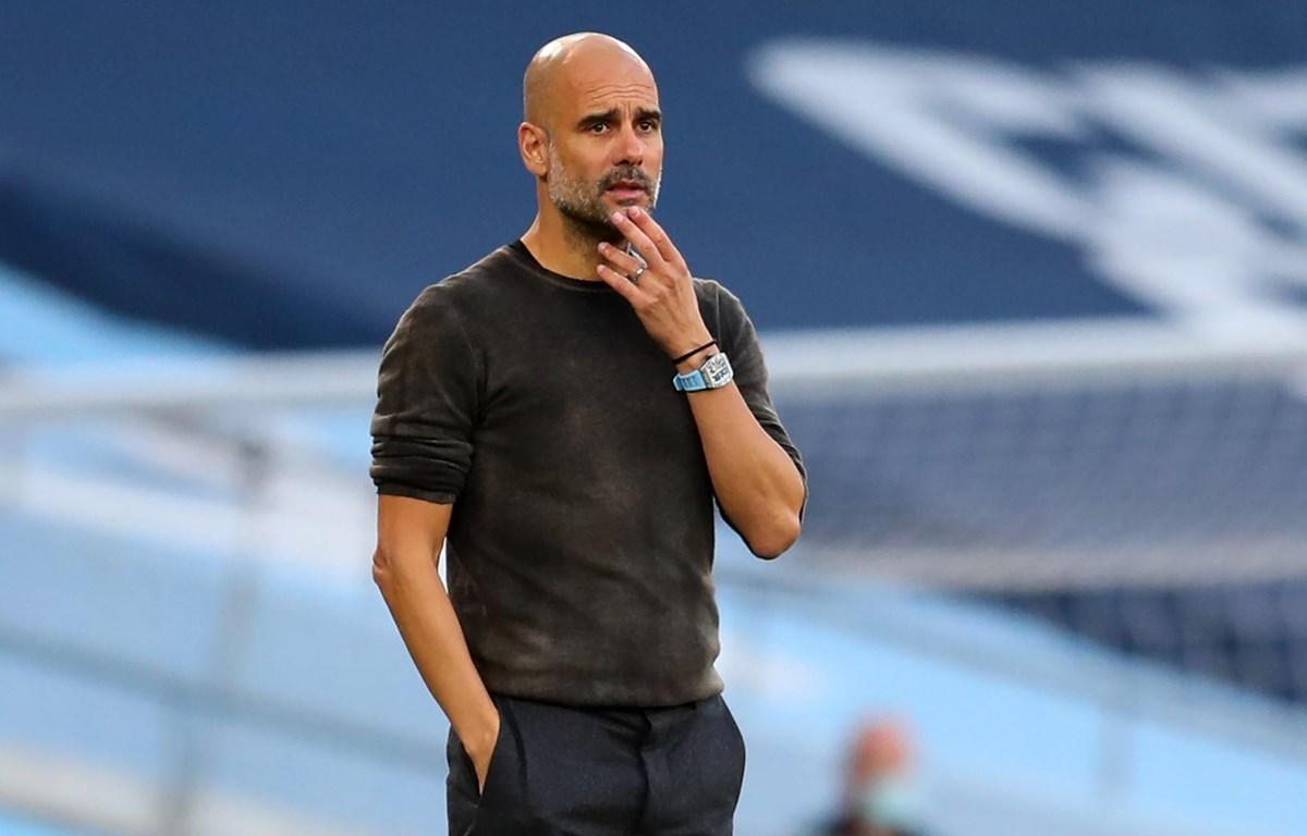 Pep có cơ hội giành chức vô địch Champions League thứ ba. (Nguồn: Getty Images)