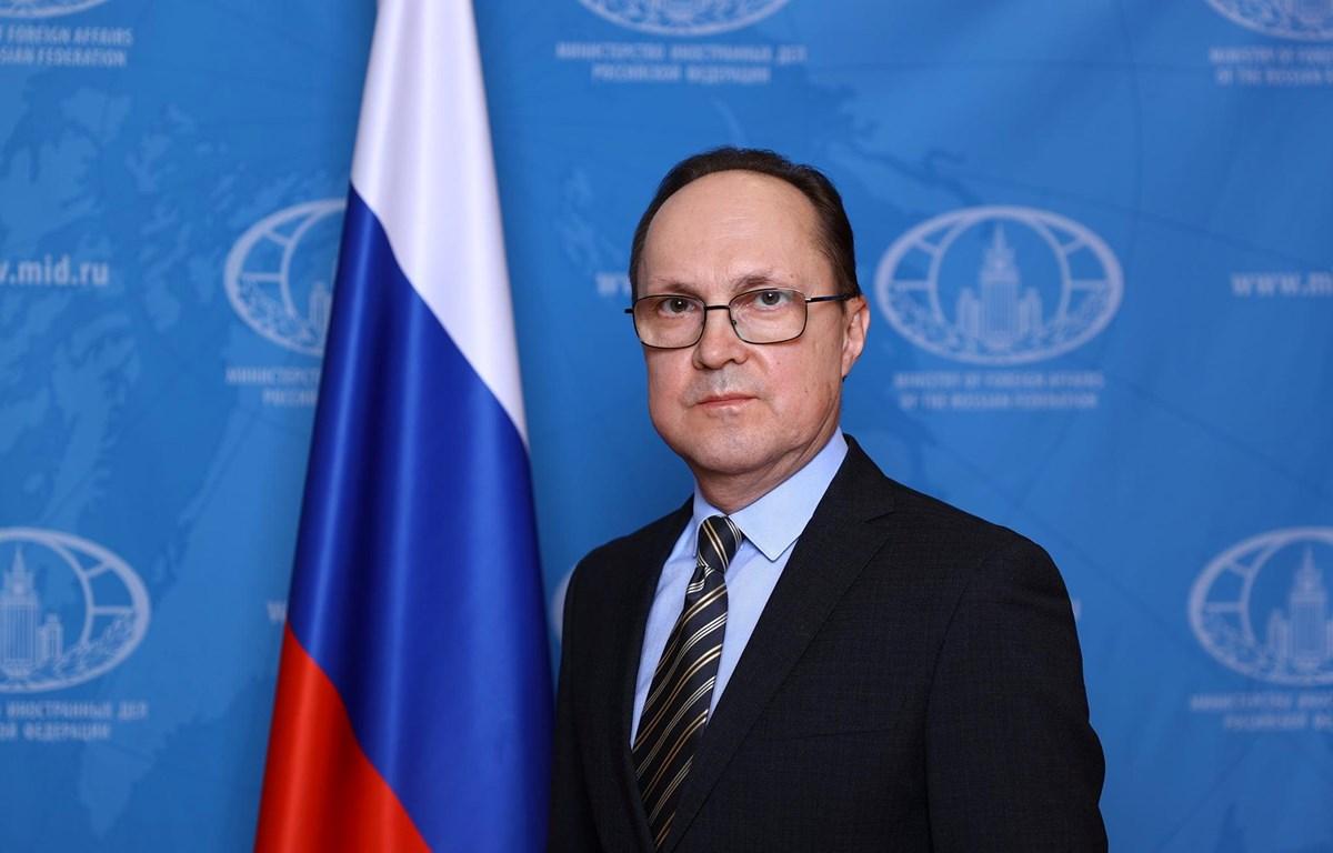 Đại sứ Nga tại Việt Nam: Triển vọng tươi sáng của hợp tác Việt Nam - Liên bang Nga