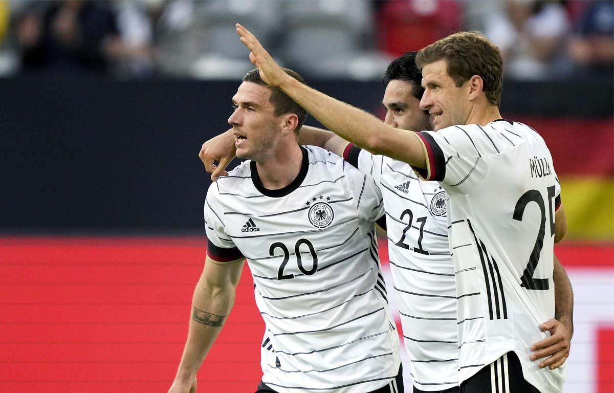Tuyển Đức liệu có thể trở lại ấn tượng ở EURO 2020? (Nguồn: Getty Images)