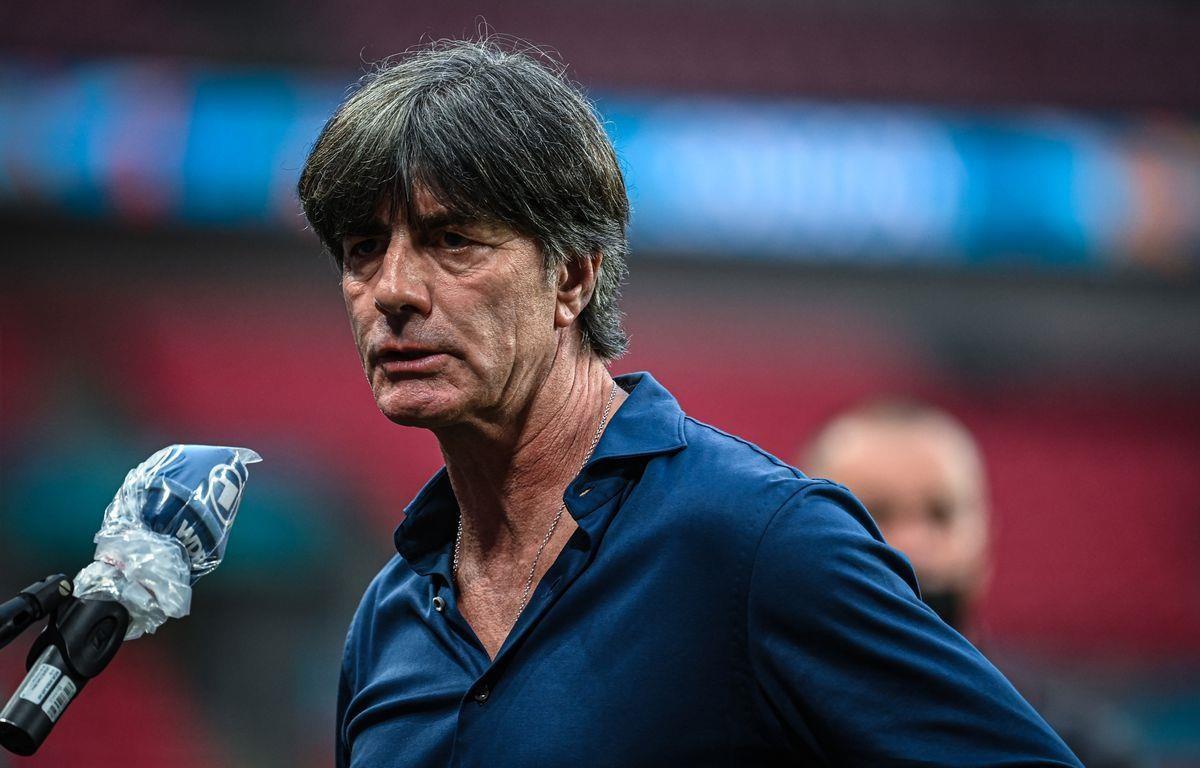 Loew chính thức khép lại hành trình 15 năm cùng tuyển Đức. (Nguồn: Getty Images)