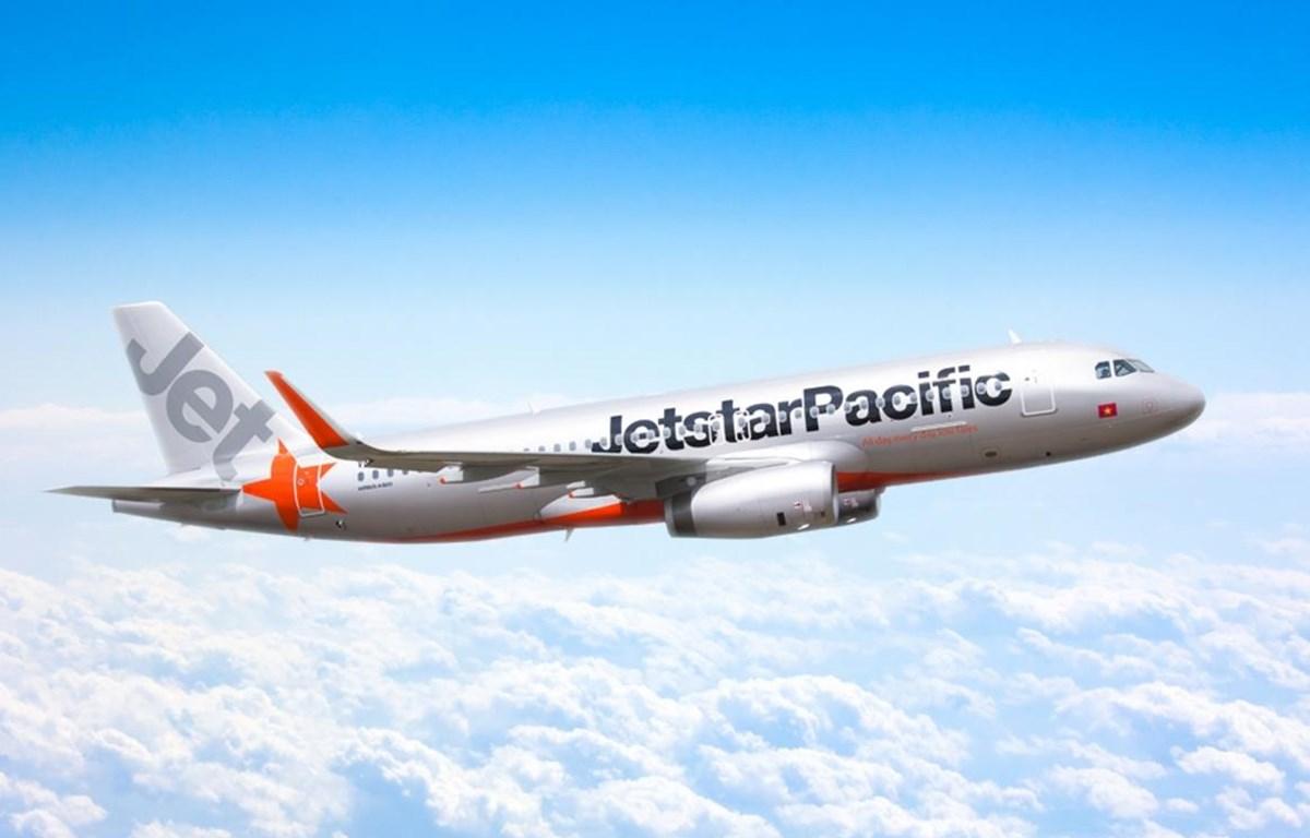 Jetstar Pacific mở đường bay quốc tế mới giữa Đà Nẵng và Đài Loan. (Ảnh: Tiến Sỹ)