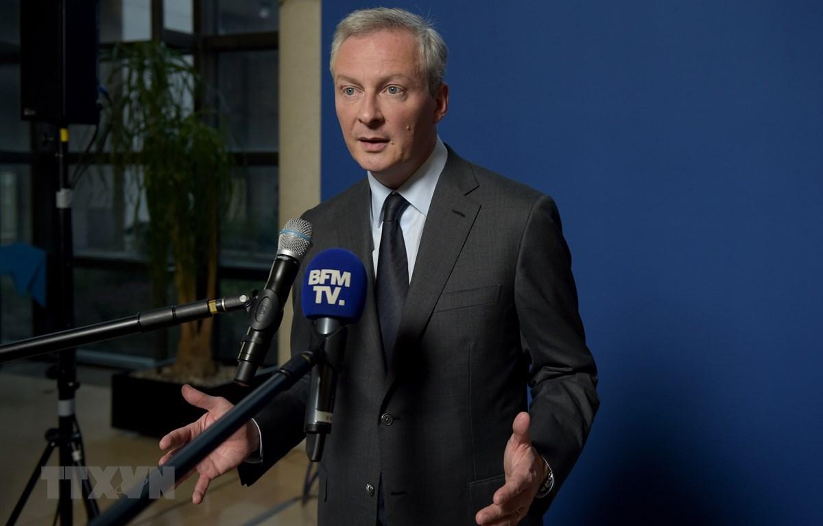 Pháp vẫn đánh giá Ba Lan là đối tác quan trọng tại châu Âu