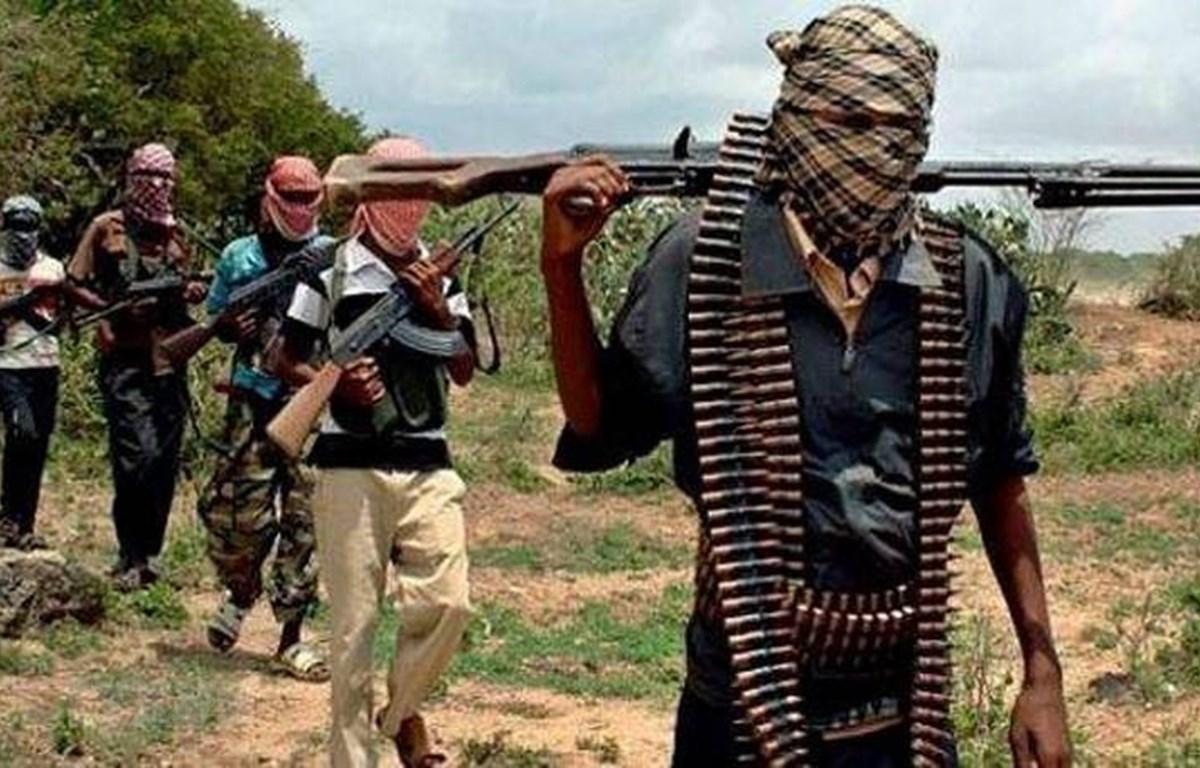 Các tay súng Boko Haram. (Nguồn: Independent/TTXVN)