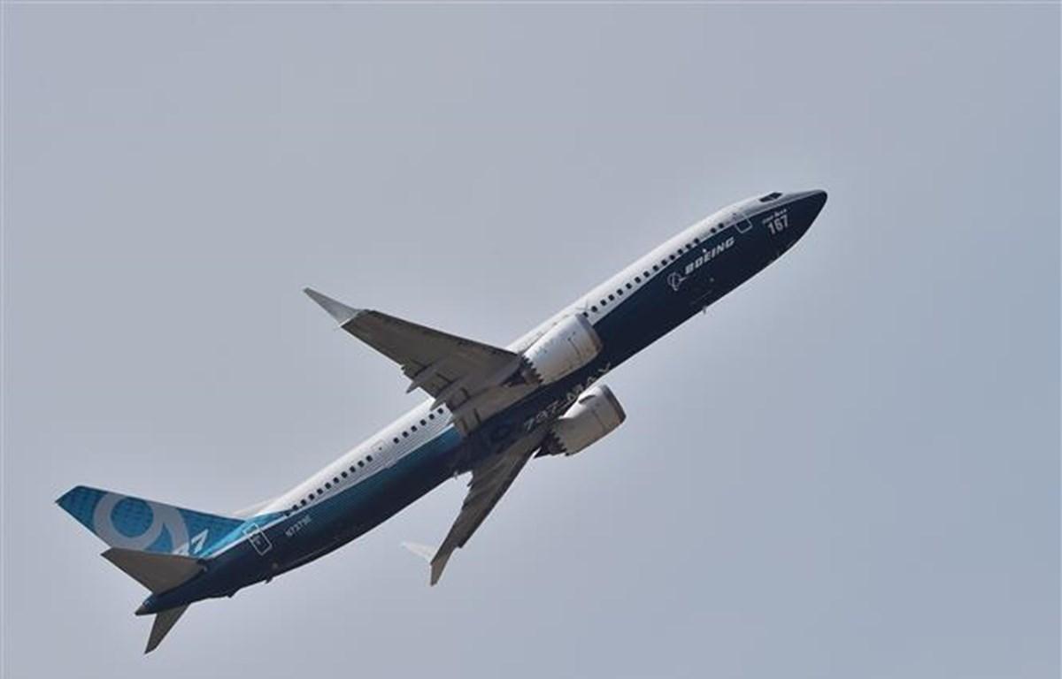 [Video] Mỹ làm sáng tỏ quy trình cấp phép sử dụng máy bay 737 MAX 8