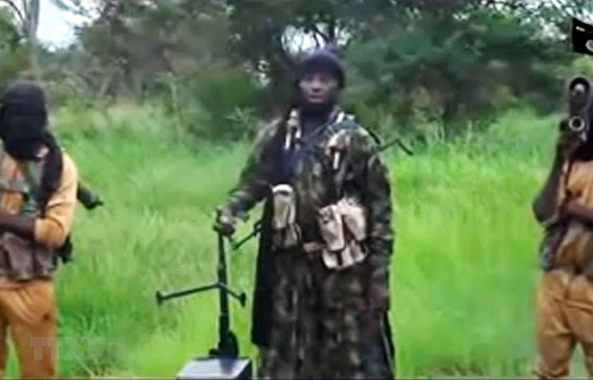 Phiến quân Boko Haram. (Ảnh: AFP/TTXVN)