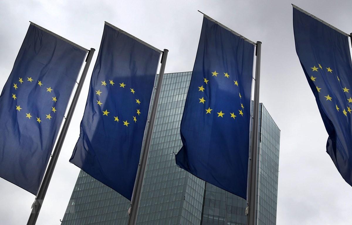 Hệ thống các quy định tài chính của EU hiện đang gây nhiều khó khăn cho các nước thành viên. (Ảnh: AFP/TTXVN)