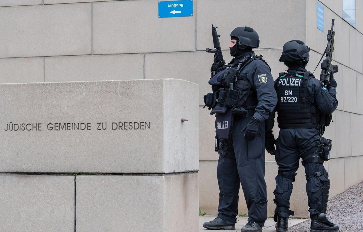 An ninh Đức xóa hàng trăm đường link hướng dẫn cách chế tạo bom