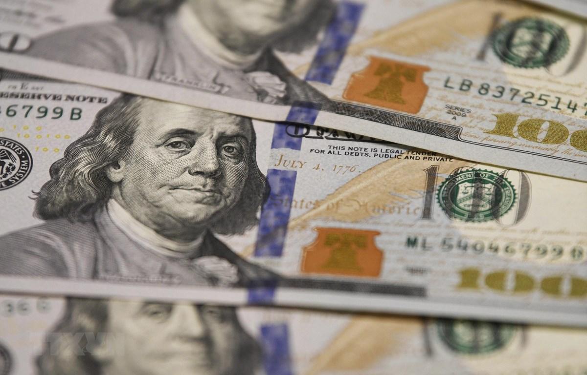Chất lượng tín dụng tại các nước Mỹ Latinh có nguy cơ suy giảm trong 12 tháng tới. (Ảnh: THX/TTXVN)
