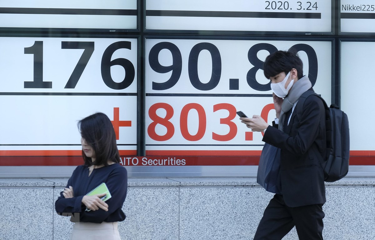 (Ảnh: AFP/TTXVN)