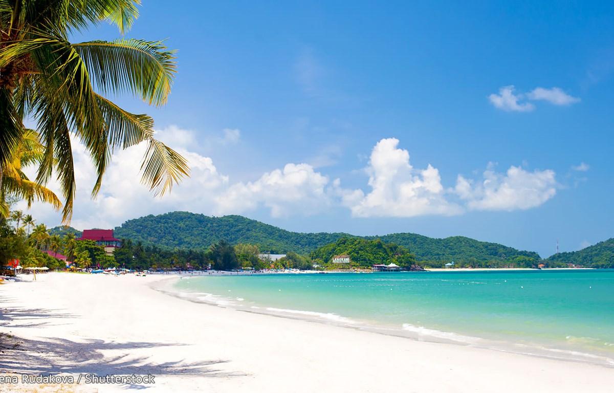 Đảo Langkawi nổi tiếng của Malaysia. (Nguồn: Sutterstock)