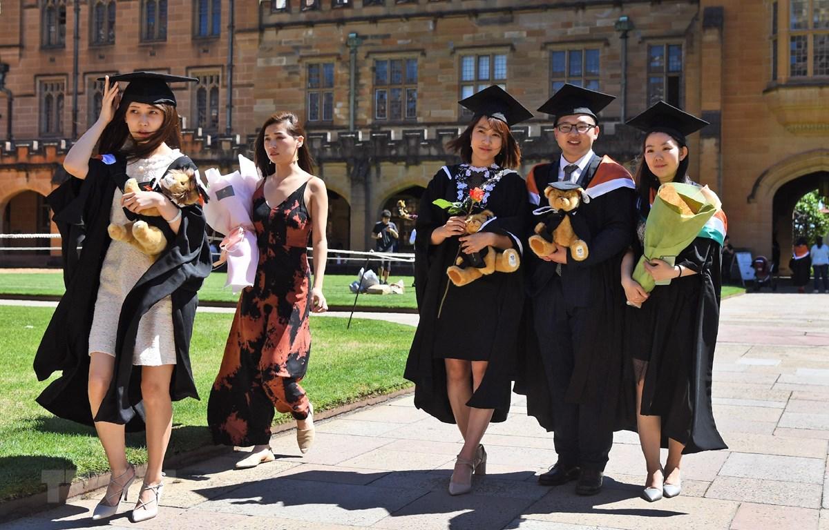 Australia sắp mở cửa biên giới cho sinh viên quốc tế và doanh nghiệp