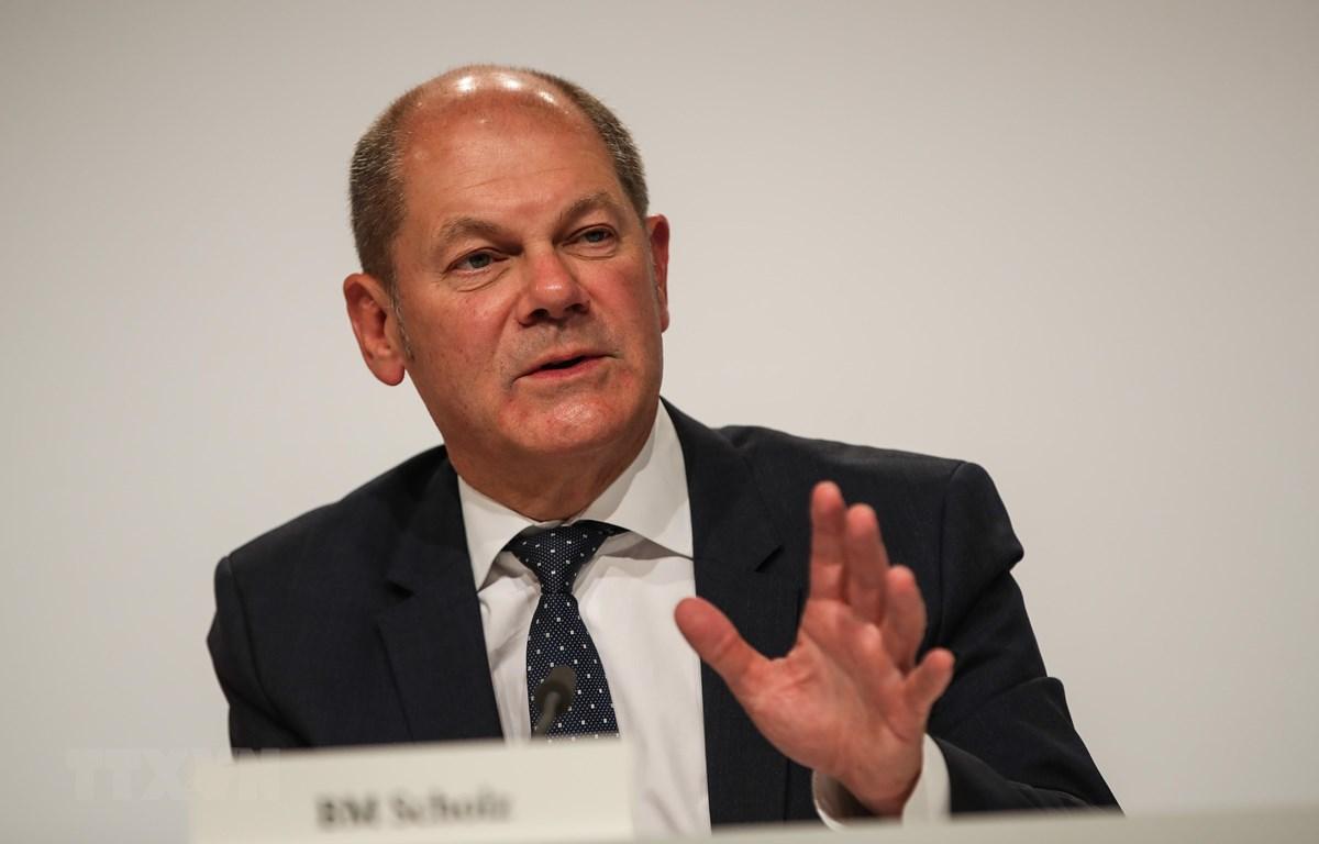 Các Bộ trưởng Đức không muốn tới Mỹ dự Hội nghị thượng đỉnh G7