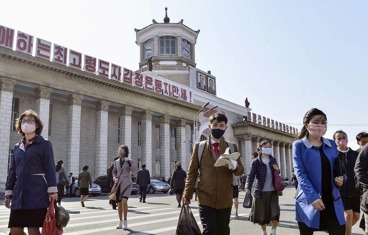 Triều Tiên luôn xem phụ nữ là động lực tăng trưởng chính của đất nước. (Nguồn: Reuters)
