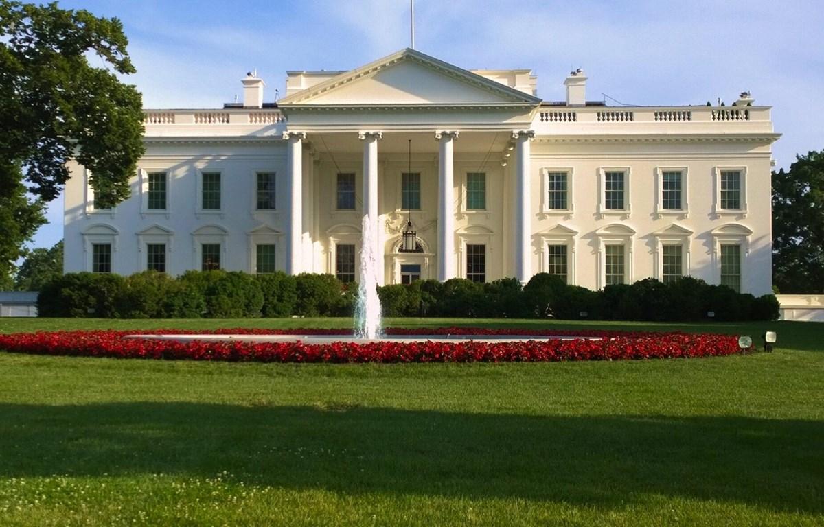 (Nguồn: whitehouse.gov)