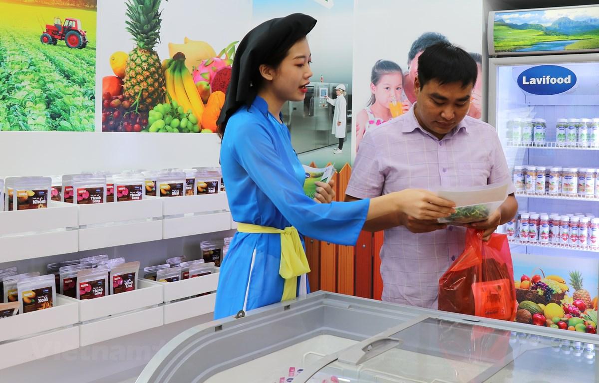 Các FTA thế hệ mới sẽ mở ra nhiều cơ hội hơn trong lĩnh vực nông nghiệp tại Việt Nam. (Ảnh minh họa. Nguồn: PV/Vietnam+)