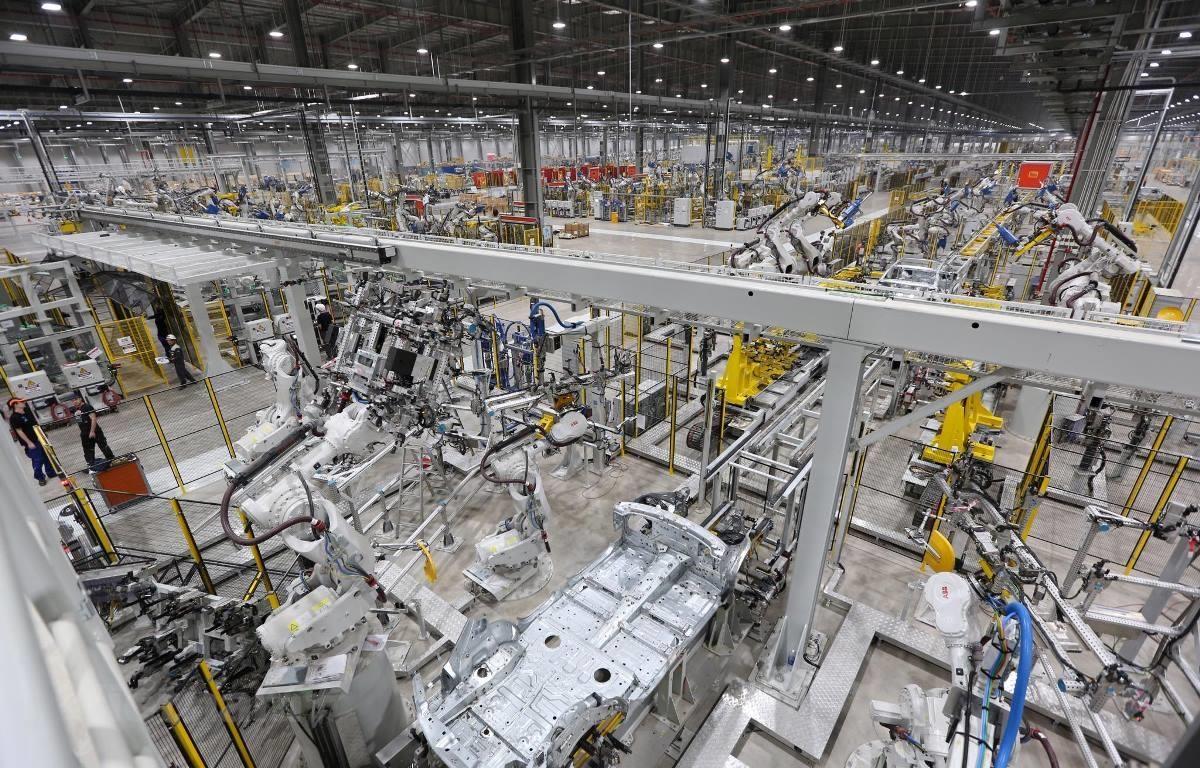 Việc tham gia sâu rộng vào quá trình hội nhập sẽ mở ra nhiều cơ hội xuất khẩu hàng hóa của Việt Nam sang các thị trường rộng lớn. (Ảnh: Vietnam+)