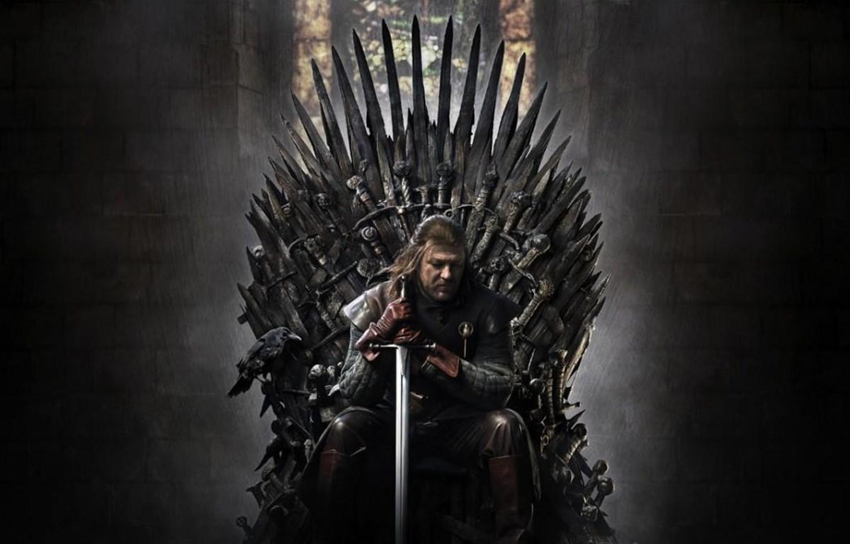 Phim Game of Thrones trên các trang web lậu được hacker lợi dụng để tấn công người dùng. (Ảnh minh họa, nguồn: HBO)