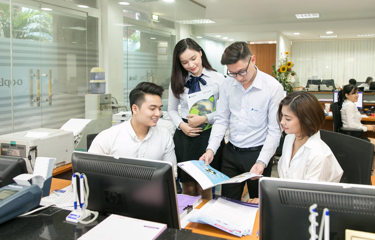 VNPT luôn đưa ra các gói cước Internet phù hợp với nhu cầu doanh nghiệp, đặc biệt là đường truyền Internet của nhà mạng nhanh, ổn định. (Nguồn: VNP)