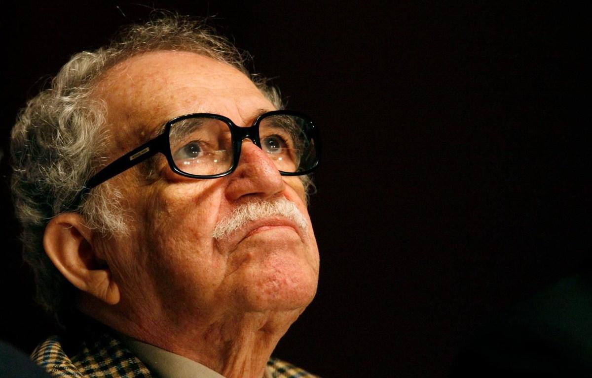 Cố nhà văn nổi tiếng người Colombia Gabriel Garcia Marquez. (Nguồn: Reuters)