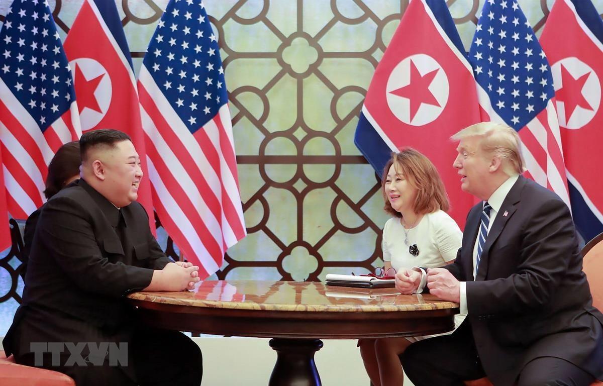 Hàn Quốc nỗ lực duy trì đối thoại phi hạt nhân hóa bán đảo Triều Tiên