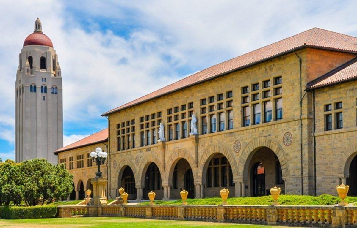 Trường đại học Stanford. (Nguồn: shanghai)