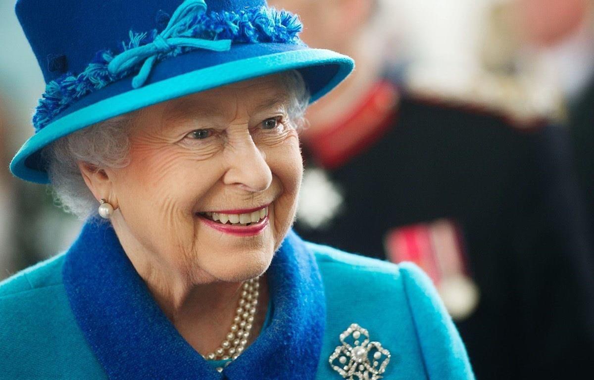 Nữ hoàng Anh Elizabeth II. (Nguồn: Getty Images)