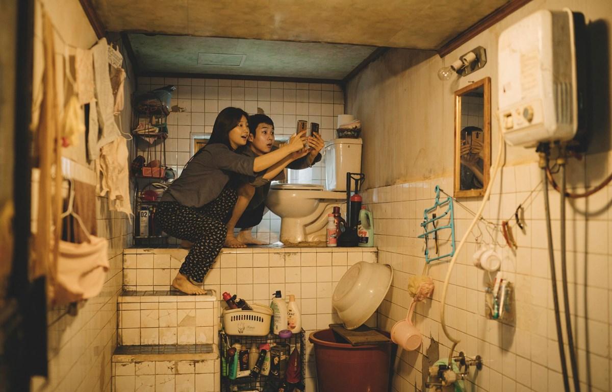 Ký sinh trùng phơi bày những góc khuất của xã hội Hàn Quốc (Nguồn: CJ)
