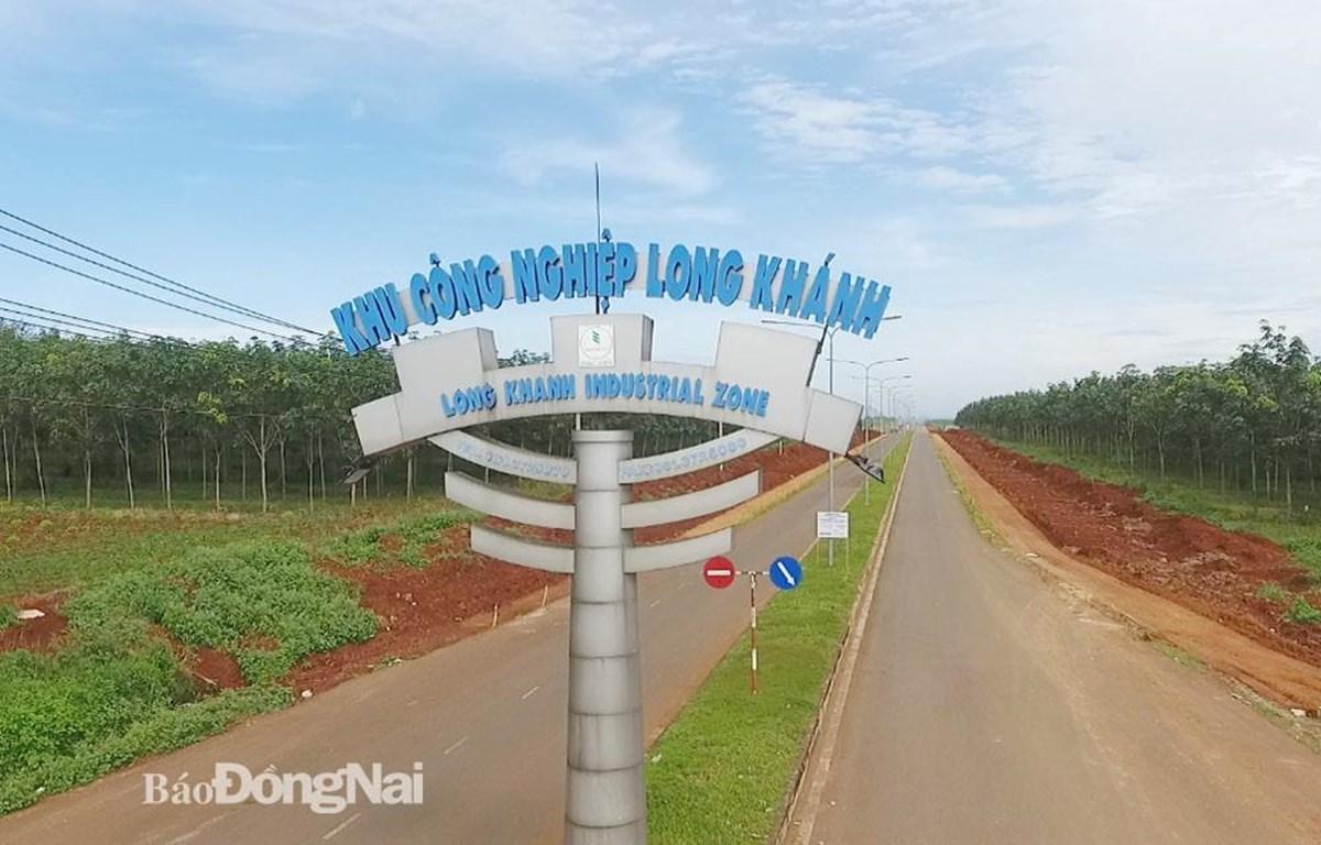 Khu công nghiệp Long Khánh đang dự kiến mở rộng thêm 500ha để góp phần phục vụ thu hút đầu tư.