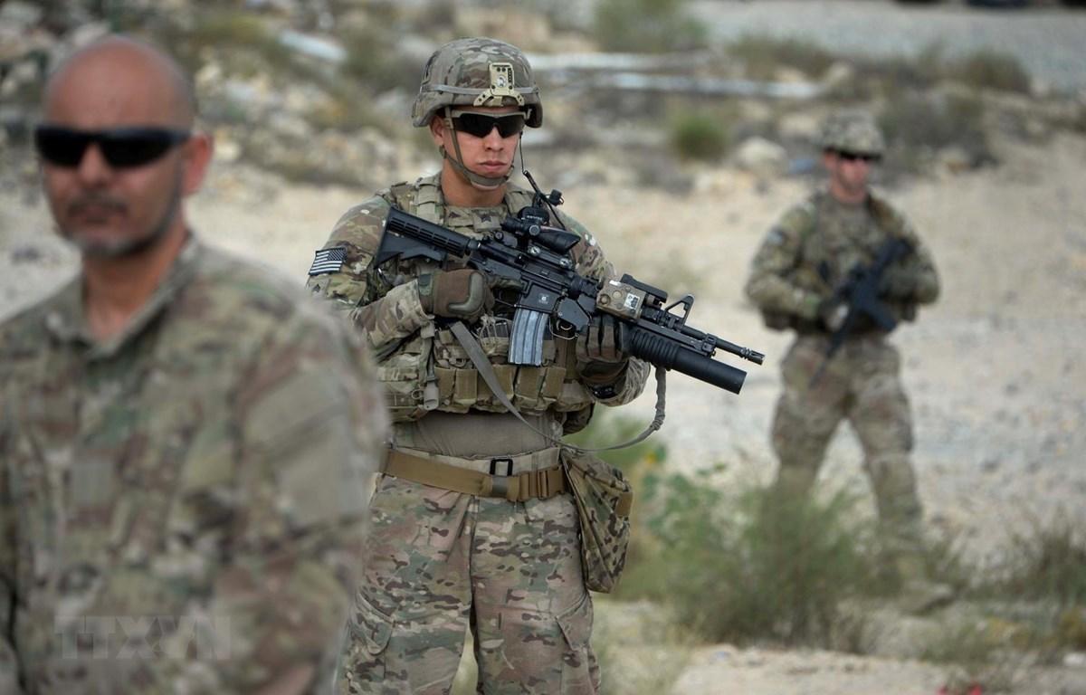 Chính giới Đức tiếp tục chỉ trích kế hoạch cắt giảm quân của Mỹ