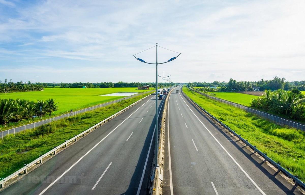 """Lợi thế """"siêu hạ tầng"""" trở thành đòn bẩy giúp BĐS Phan Thiết trở thành lựa chọn đầu tư có tỷ suất sinh lời vượt trội. (Nguồn: Novaland)"""