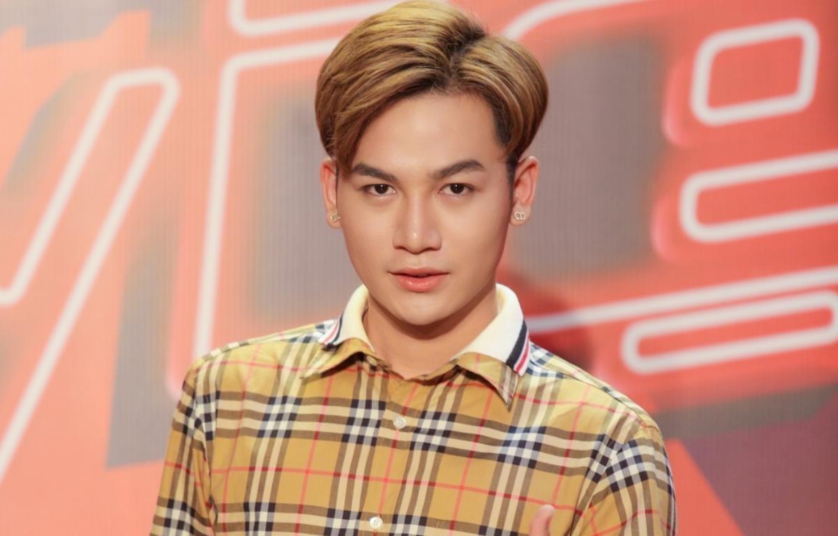 Ali Hoàng Dương sẽ trở lại sân chơi Giọng hát Việt 2019 trong vai trò mới. (Ảnh: BTC)