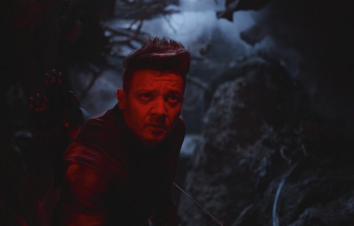 """""""Avengers: Endgame"""" (Avengers: Hồi kết) là """"bom tấn"""" được mong chờ nhất năm 2019 của Marvel Studios"""