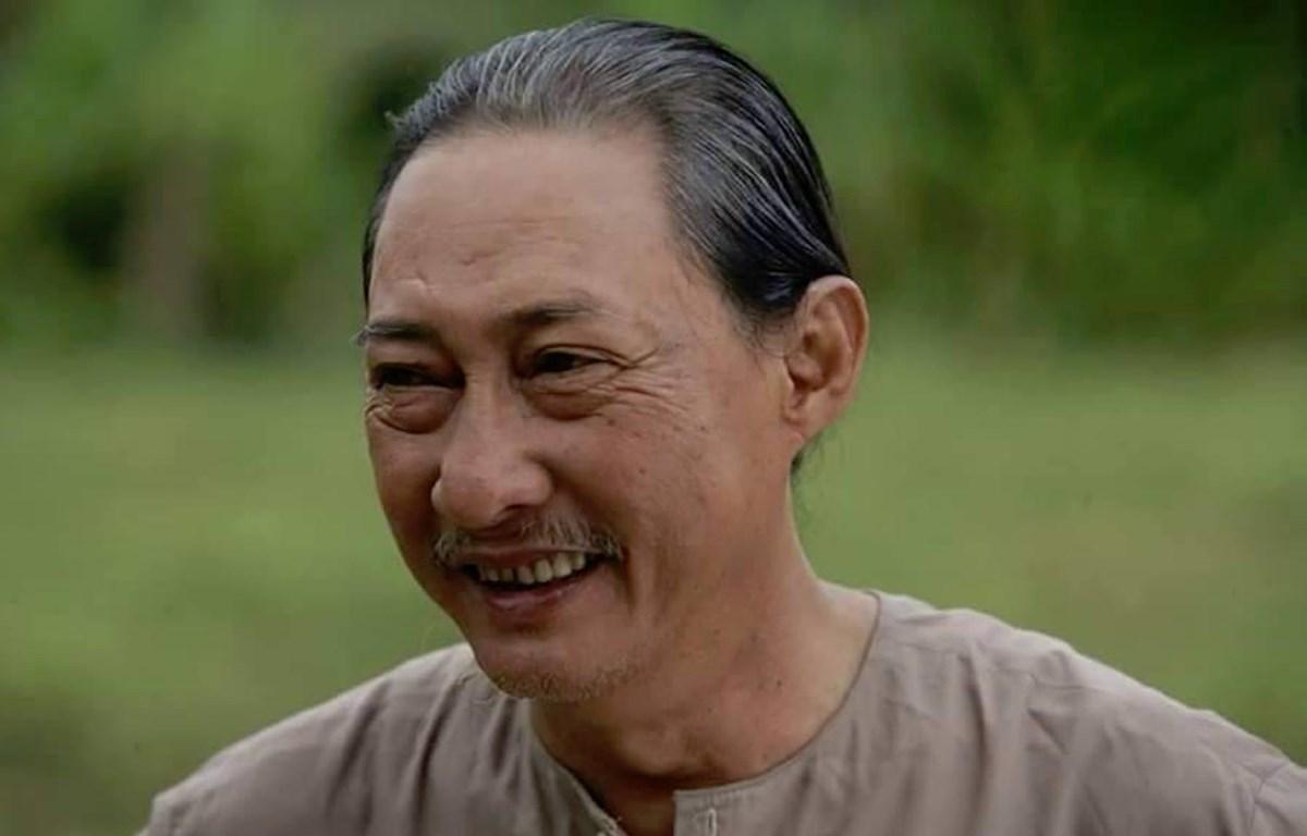 Nghệ sỹ Lê Bình qua đời sau một thời gian chống chọi với bệnh hiểm nghèo. (Ảnh tư liệu)