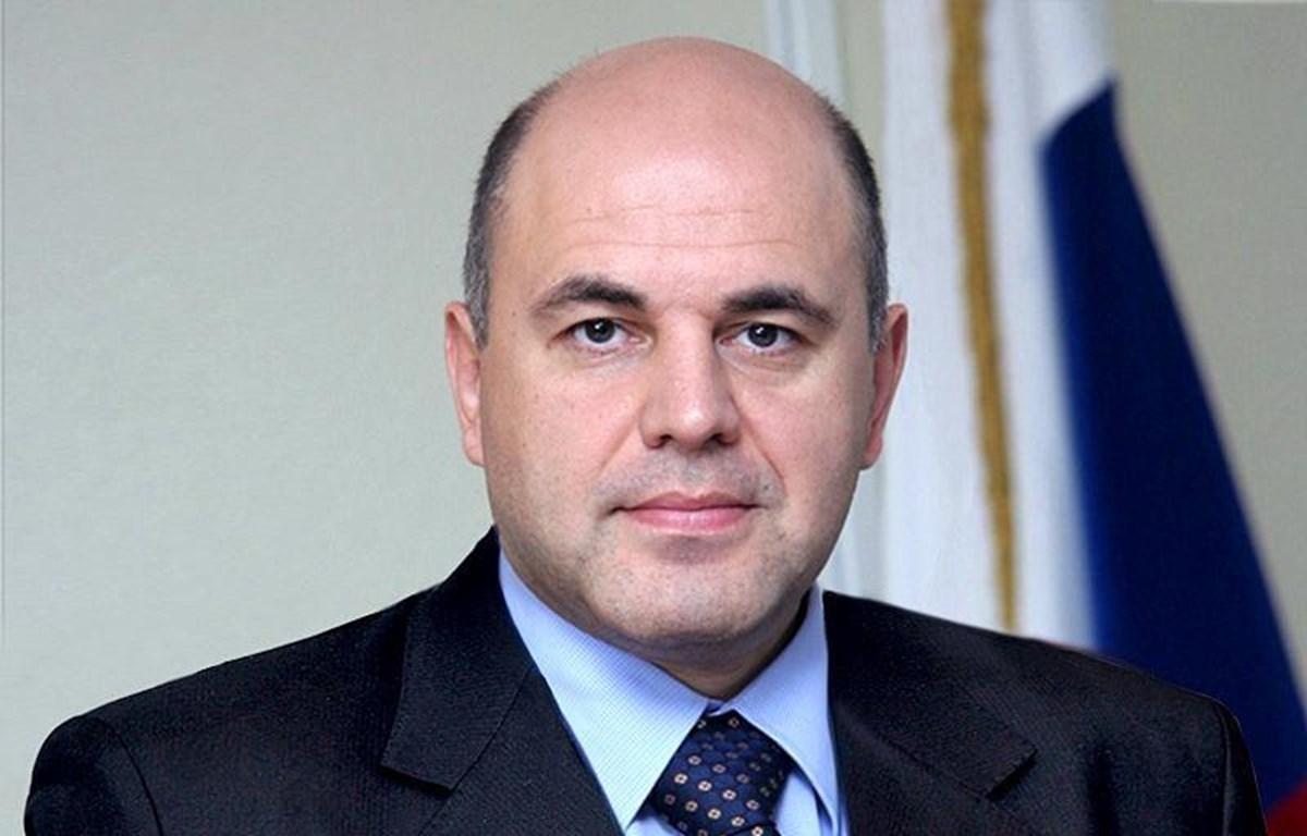 Ông Mikhail Mishustin.