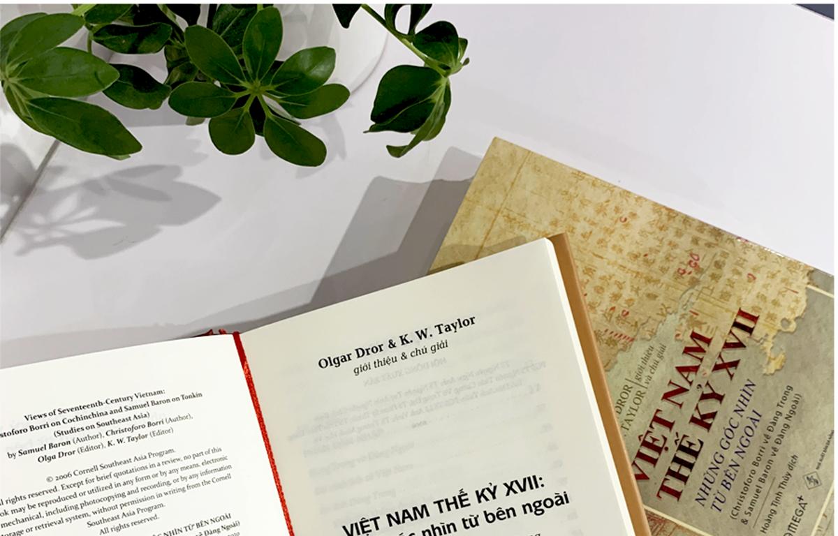 ''Việt Nam thế kỷ XVII: Những góc nhìn từ bên ngoài'' sẽ mang đến cái nhìn của một nhà truyền giáo Đàng Trong và một doanh nhân Đàng Ngoài. (Ảnh: Omega+)