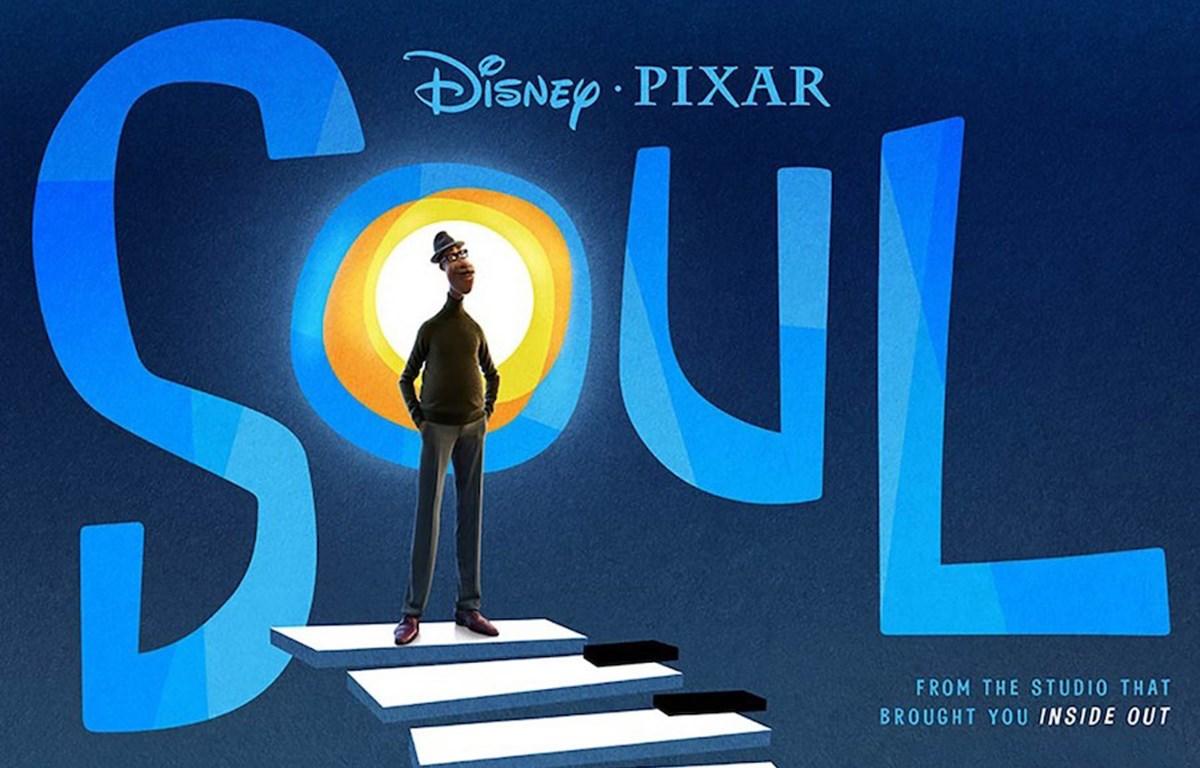 Loạt phim hoạt hình hấp dẫn ra mắt cuối năm 2020. (Ảnh: Nhà phát hành)