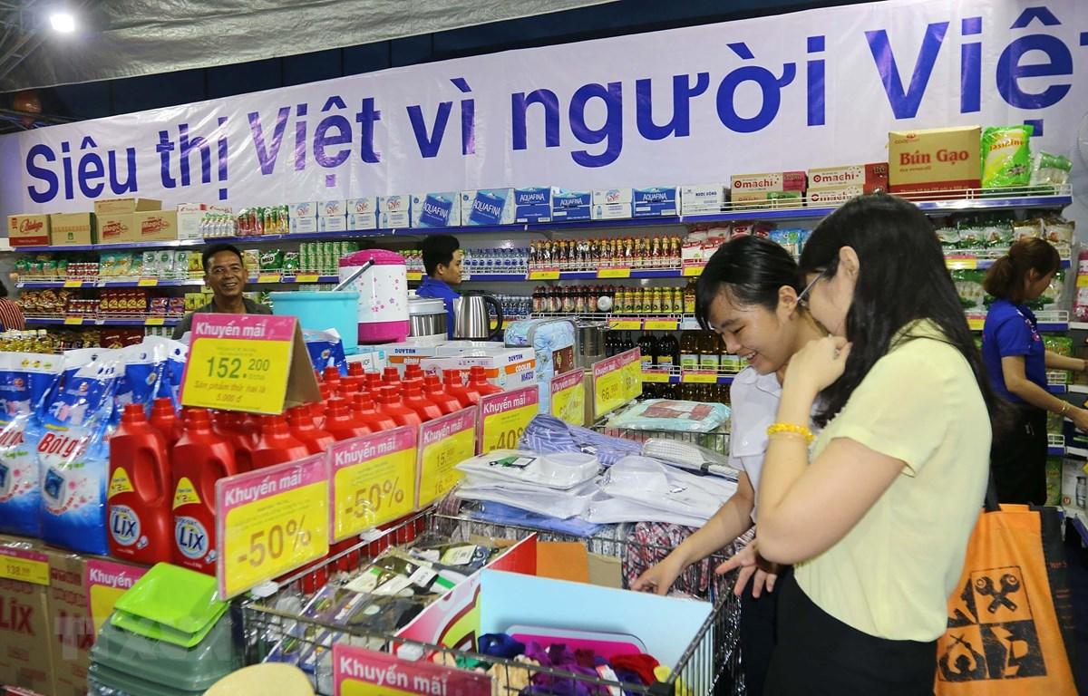 (Ảnh: Thanh Vũ/TTXVN)