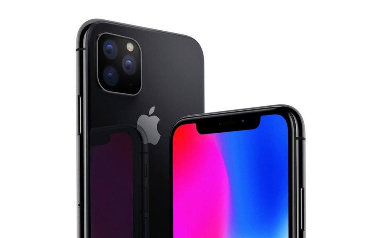 Mẫu iPhone 11 mới ra của Apple bị người dùng chê về ngoại hình. (Ảnh: Apple)