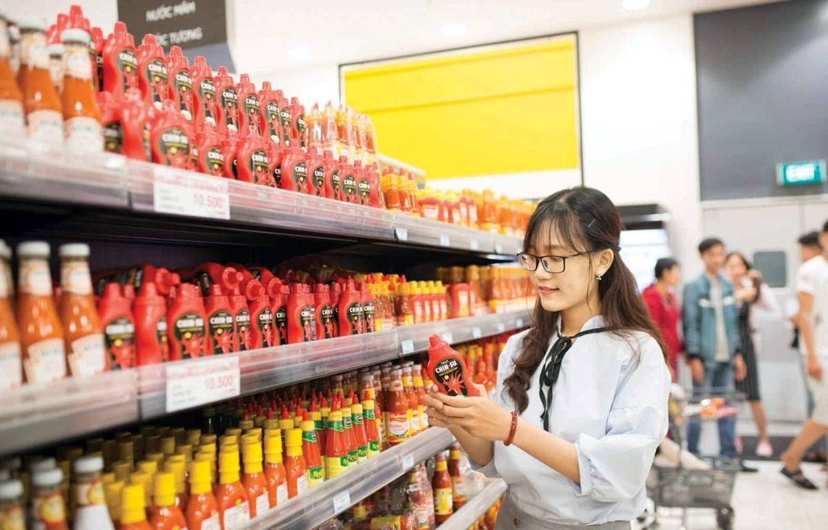Masan Consumer Holdings là công tiêu dùng hàng đầu Việt Nam với nhiều thương hiệu nổi tiếng, uy tín trên thị trường. (Ảnh: CTV)