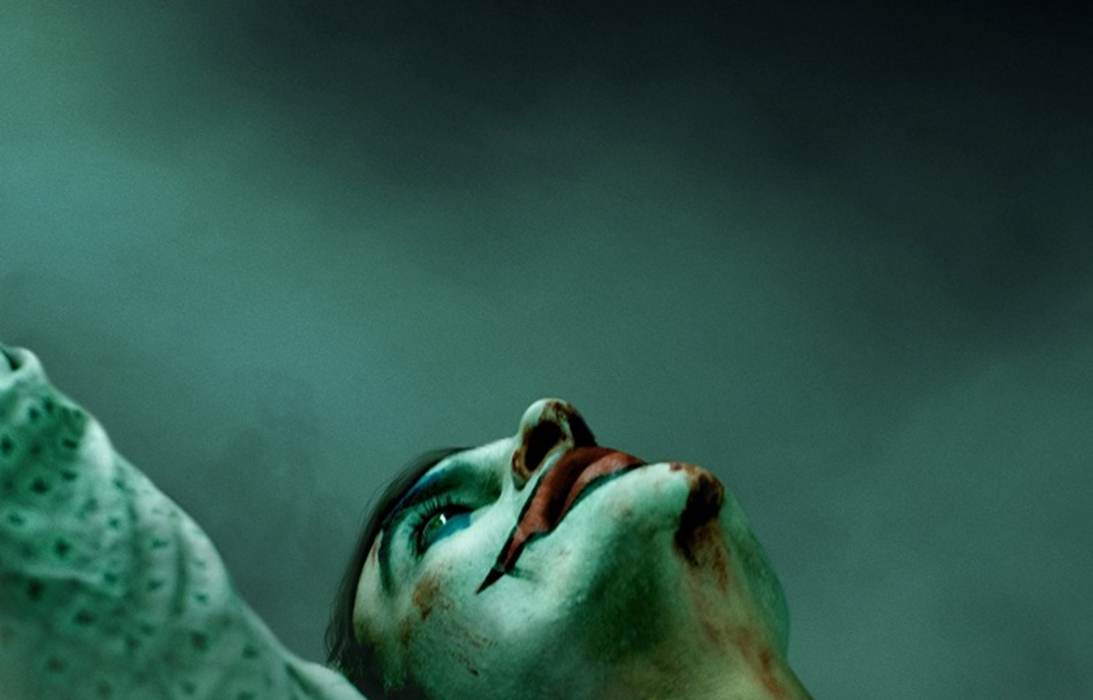 Đằng sau tiếng cười của Joker là một cuộc đời đầy nước mắt.