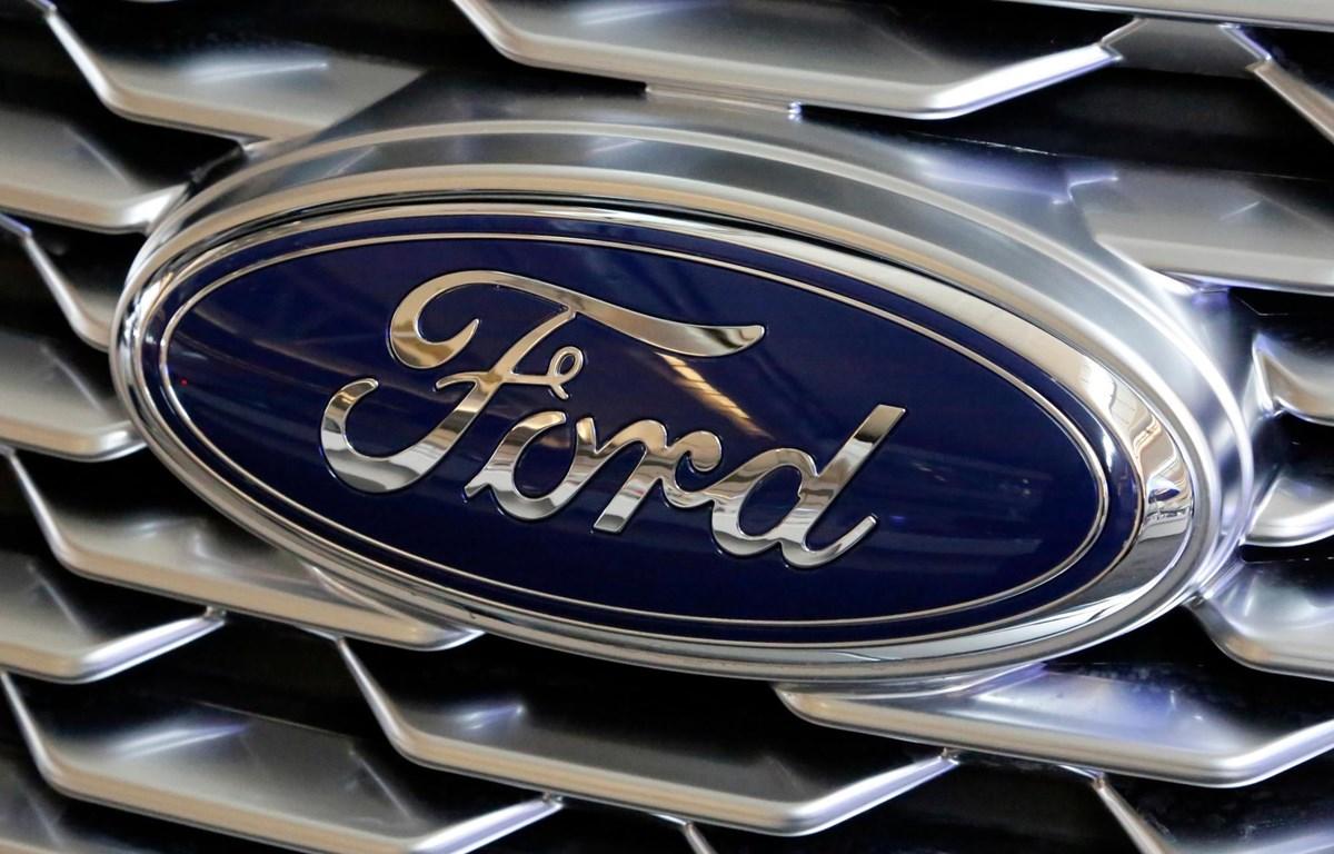 """Ford Motor đang ấp ủ nhiều dự án để """"tấn công"""" thị trường Trung Quốc. (Nguồn: Chicago Tribune)"""