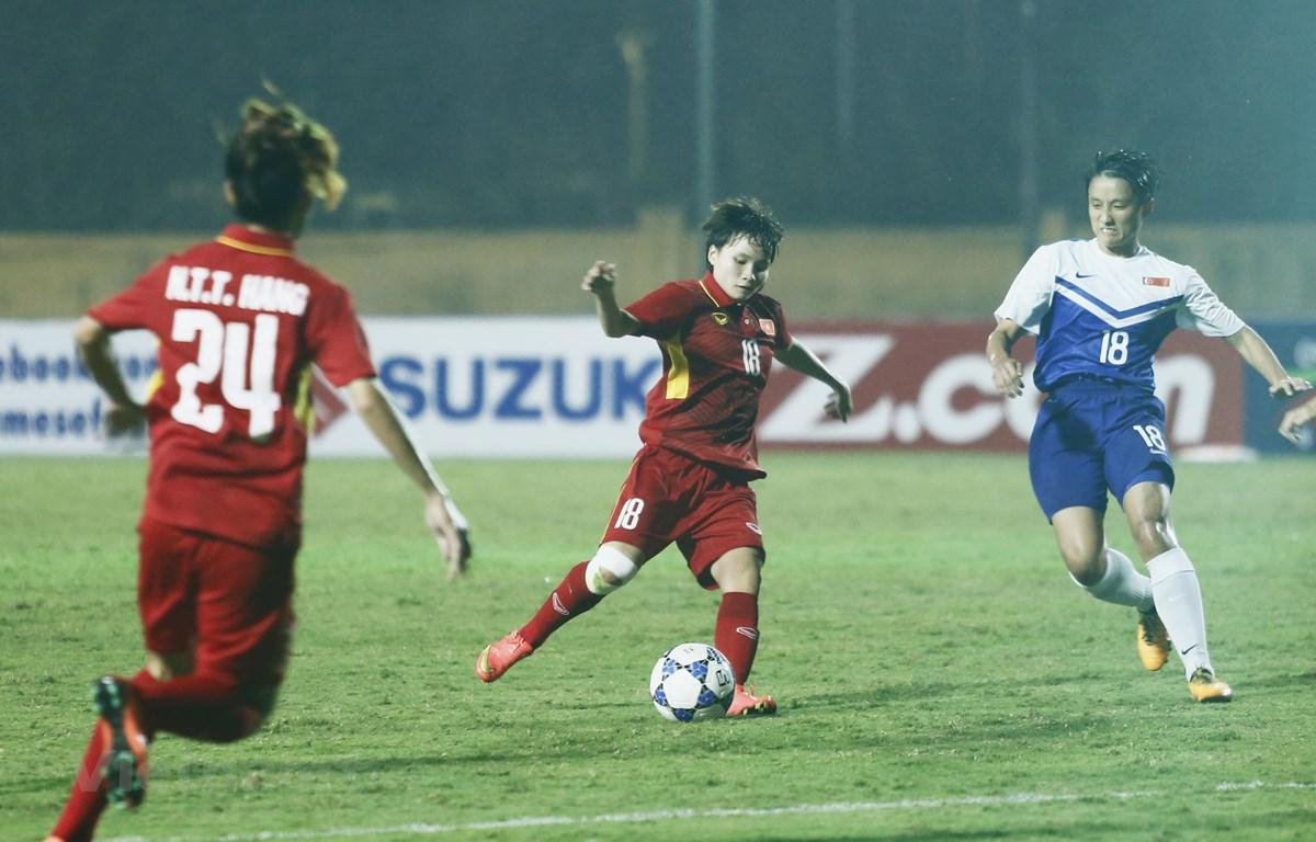 World Cup nữ tăng lên 32 đội, tuyển Việt Nam rộng cửa góp mặt