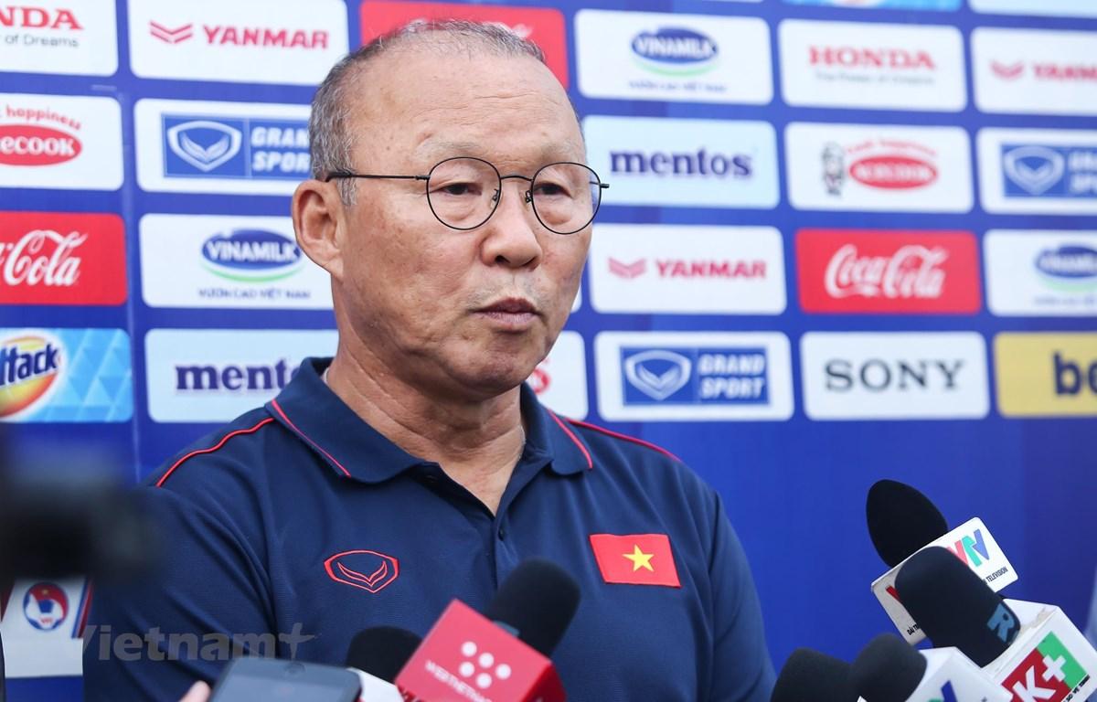 Đội hình Việt Nam đấu Malaysia: Cờ trong tay Tuấn Anh
