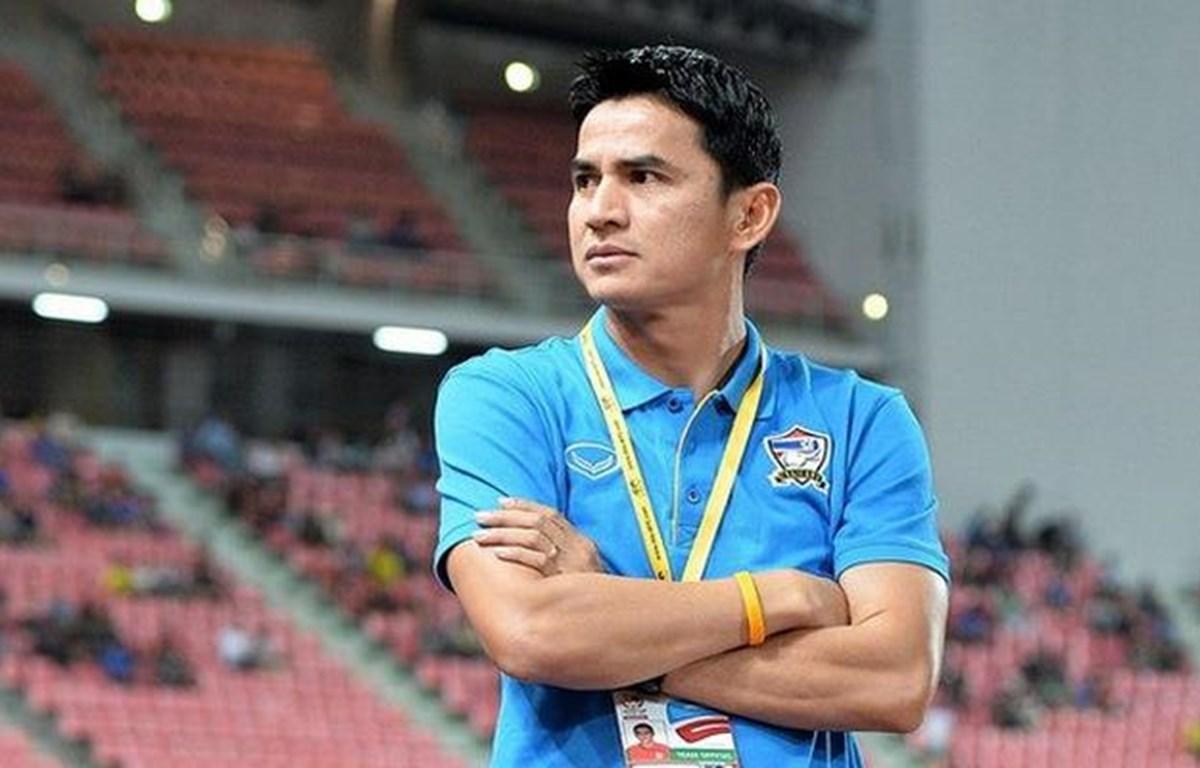 Cựu huấn luyện viên Kiatisuk tự tin tuyển Thái Lan sẽ thắng Việt Nam ở trận đấu ngày 19/11 tới tại vòng loại World Cup 2022. (Ảnh: SiamSport)