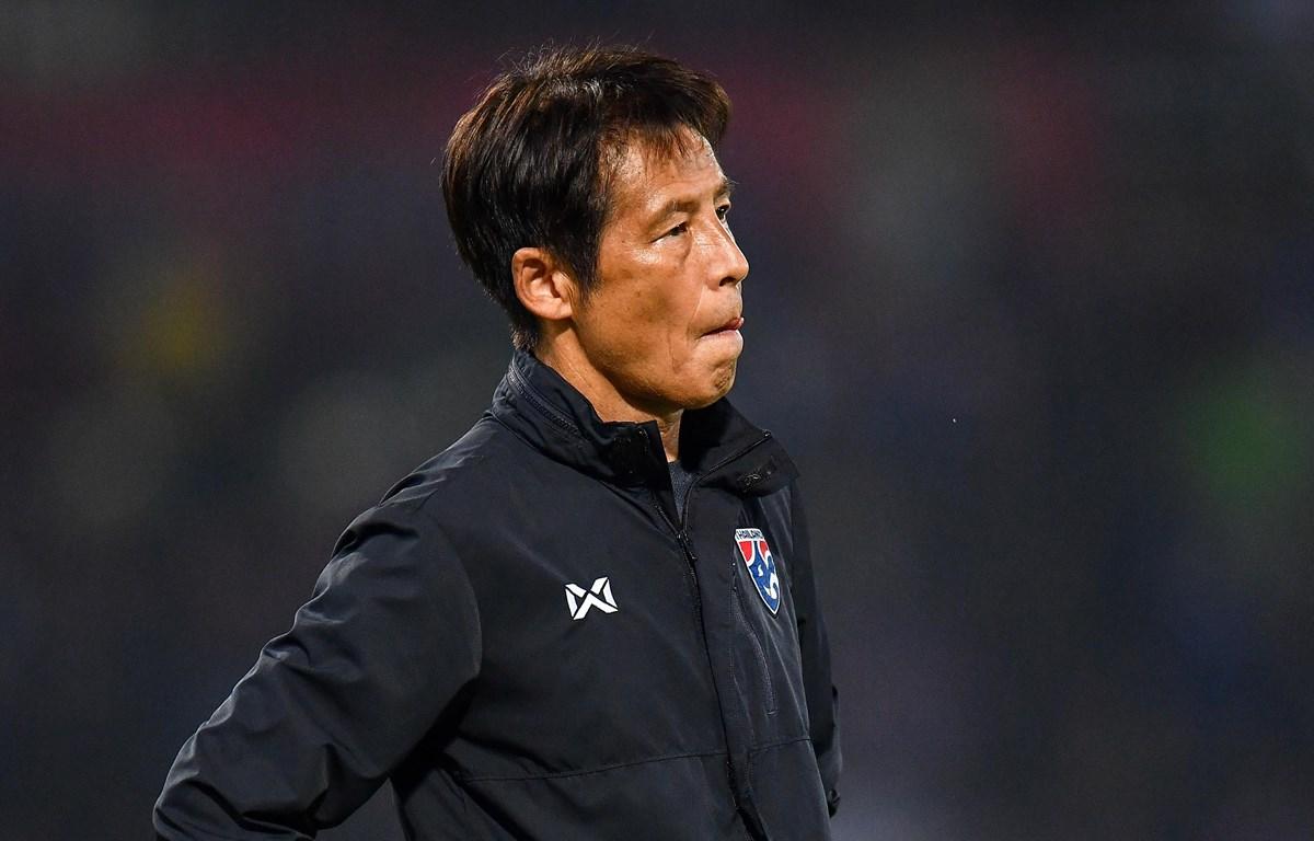 Liên đoàn bóng đá Thái Lan cho rằng trọng tài là nguyên nhân khiến đội U23 bị loại khỏi U23 châu Á 2020. (Ảnh: AFC)