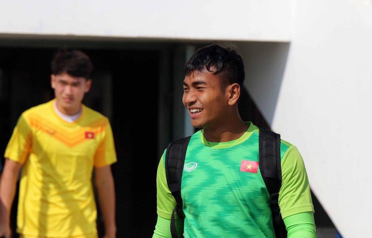 Ban Kỷ luật VFF bác bỏ đơn khiếu nại của thủ môn Y Eli Niê trong vụ việc nghi án tiêu cực trong thi đấu ở giải U19 Quốc gia. (Ảnh: VFF)