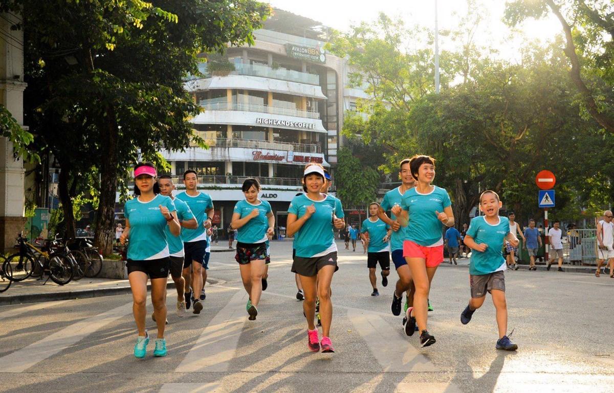 Giải chạy Viettel Fastest 2020 sẽ được tổ chức ngày 4/10 dành cho ba đối tượng khác nhau gồm: chuyên nghiệp, bán chuyên và người mới chạy. (Ảnh: BTC)