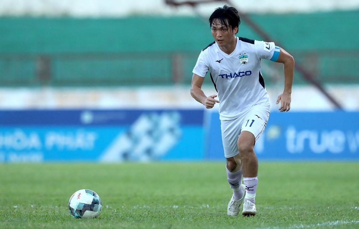 Bảng Xếp Hạng V League 2020 Sau Vong 12 Hagl Sai Gon Fc Lam Nguy Bao Binh Dương Online