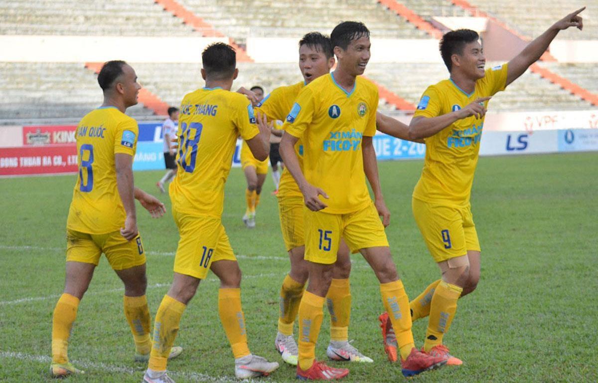Câu lạc bộ Tây Ninh hiện không có đủ kinh phí hoạt động để thi đấu tại giải hạng Nhất Quốc gia. (Ảnh: VPF)