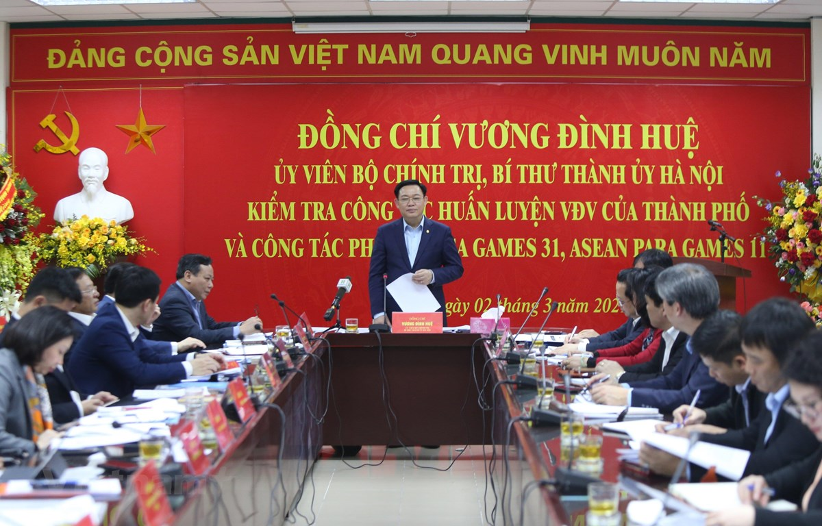 (Ảnh: CTV/Vietnam+)